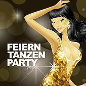 Feiern, tanzen, Party Vol. 01 by Various Artists