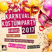 Karneval Kostümparty 2017 by Various Artists