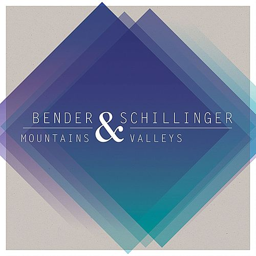 Play & Download Mountains & Valleys by Bender | Napster