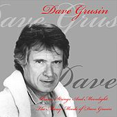 Play & Download Dave Grusin: Piano, Strings and Moonlight: The Many Moods of Dave Grusin by Dave Grusin | Napster