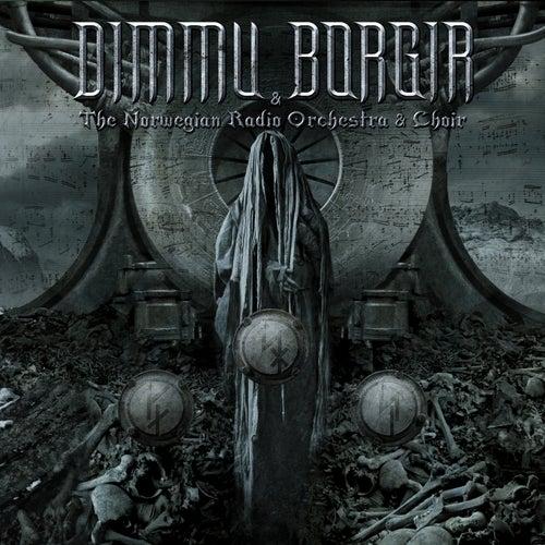 Progenies of the Great Apocalypse (Live in Oslo) de Dimmu Borgir