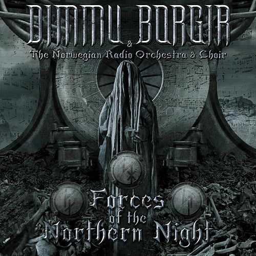 Forces of the Northern Night (Live) de Dimmu Borgir