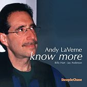 Know More by Andy LaVerne
