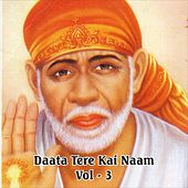 Play & Download Daata Tere Kai Naam, Vol. 3 by Various Artists | Napster