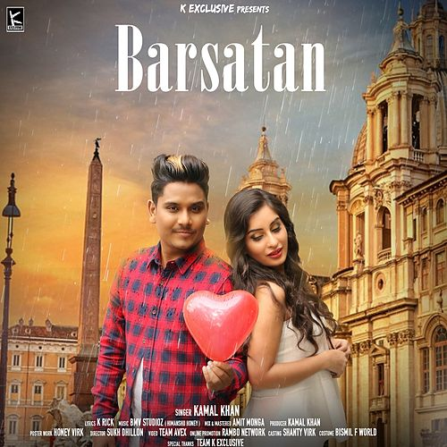 Play & Download Barsatan by Kamaal Khan | Napster