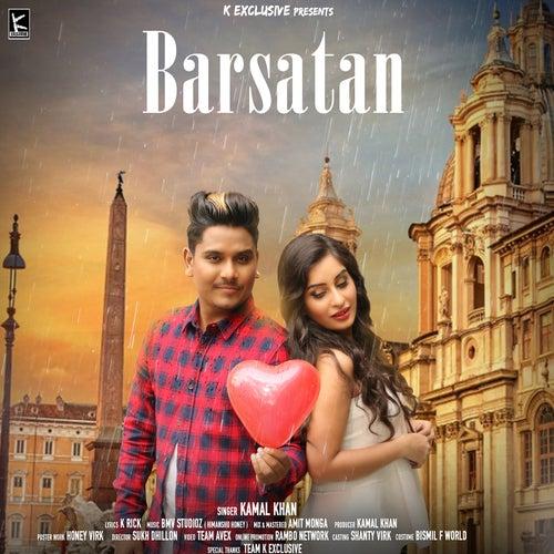 Barsatan by Kamaal Khan