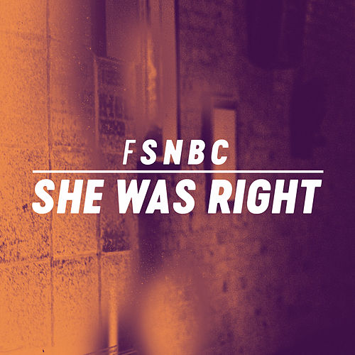 Play & Download She Was Right by Fink (UK) | Napster