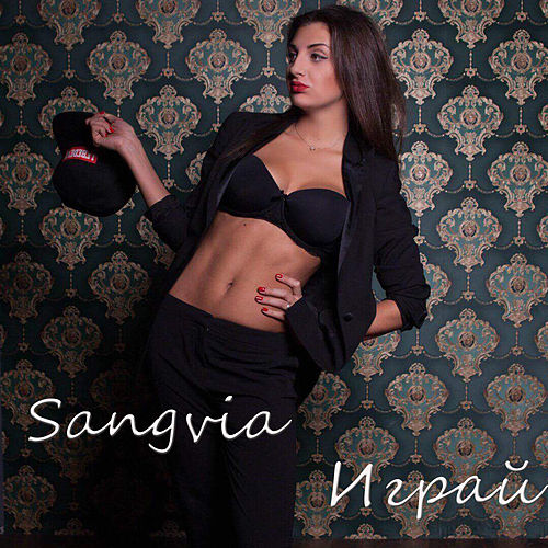 Play & Download Play by Sangvia | Napster