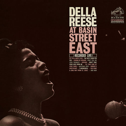 Play & Download Della at Basin Street East (Live) by Della Reese | Napster