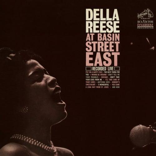 Della at Basin Street East (Live) by Della Reese