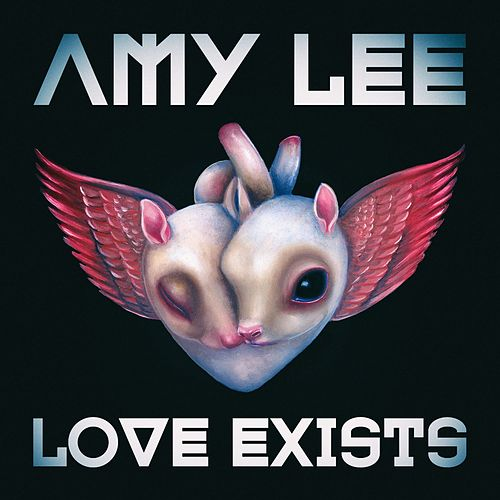 Love Exists de Amy Lee
