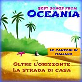 Play & Download Oceania (2 canzoni dal film) by The Tibbs | Napster