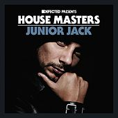 Defected Presents House Masters: Junior Jack by Various Artists