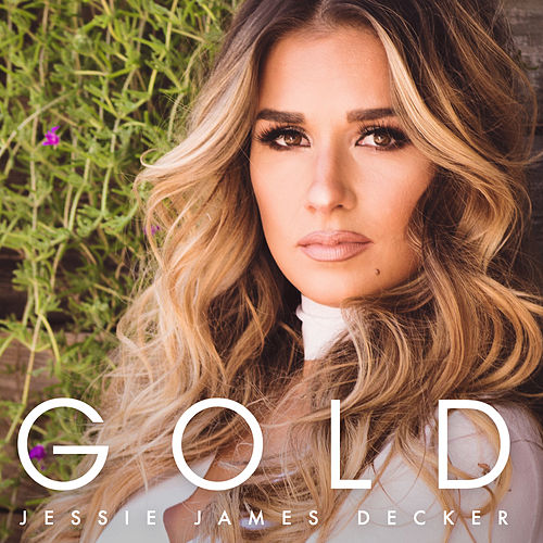 Gold by Jessie James Decker