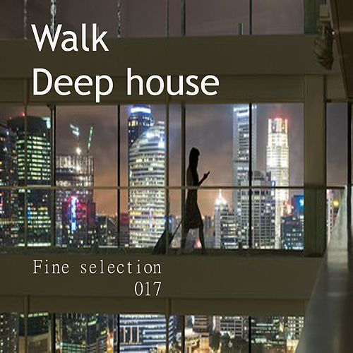 Walk Deep House (Fine Selection 017) by Francesco Demegni