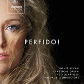 Perfido! by Sophie Bevan