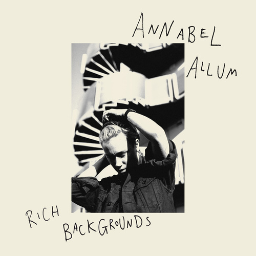 Rich Backgrounds by Annabel Allum