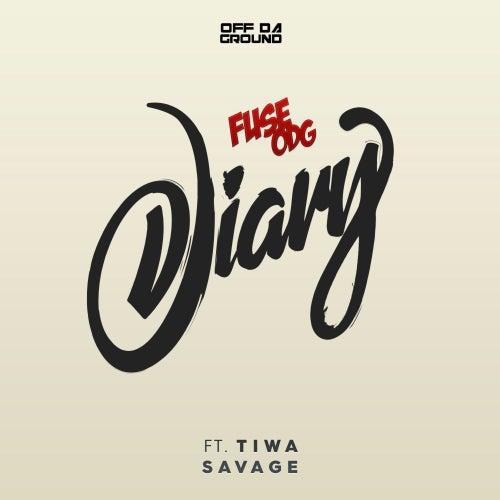 Diary (feat. Tiwa Savage) von Fuse ODG