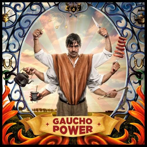 Gaucho Power de El Cuarteto De Nos