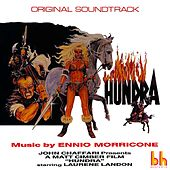 Play & Download Hundra (Original Motion Picture Soundtrack) by Ennio Morricone | Napster