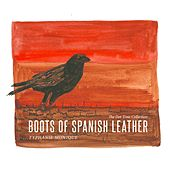 Play & Download Boots of Spanish Leather by Typhanie Monique | Napster