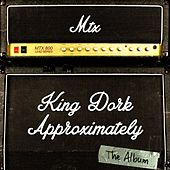 King Dork Approximately the Album by Mr. T Experience