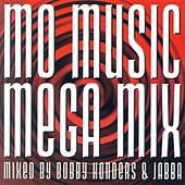 Mo Music Mega Mix von Various Artists