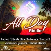 Play & Download All Day Riddim by Various Artists | Napster