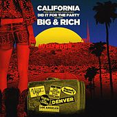 California by Big & Rich