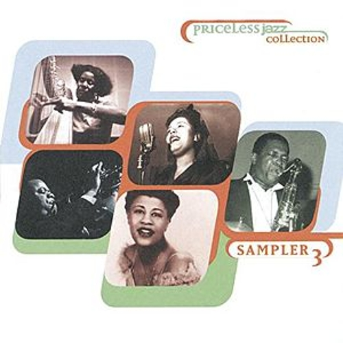 Play & Download Priceless Jazz Sampler #3 by Various Artists | Napster