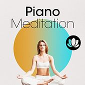 Piano Meditation by Various Artists