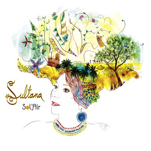 Play & Download Sol'air by Sultana | Napster