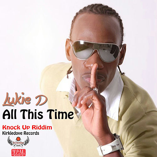 All This Time by Lukie D