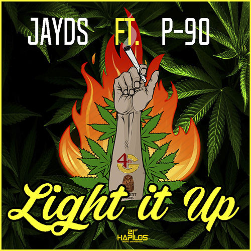 Light It Up by Jayds