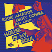 House Is My Soul by Dany Cohiba