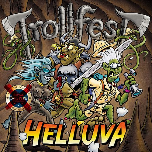 Play & Download Helluva by TrollfesT | Napster