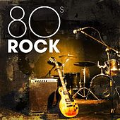 80's Rock von Various Artists