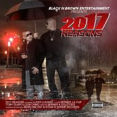 2017 Reasons by Lucky Luciano