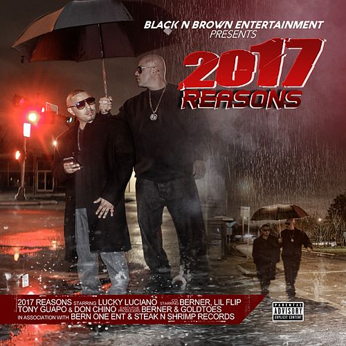 Play & Download 2017 Reasons by Lucky Luciano | Napster