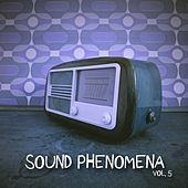Sound Phenomena, Vol. 5 - Selection of Tech House by Various Artists
