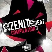 Gib dem Zenit ein Beat, Vol. 3 by Various Artists