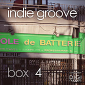 Indie Groove Box, Vol. 4 by Various Artists