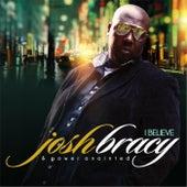 Play & Download I Believe by Josh Bracy | Napster
