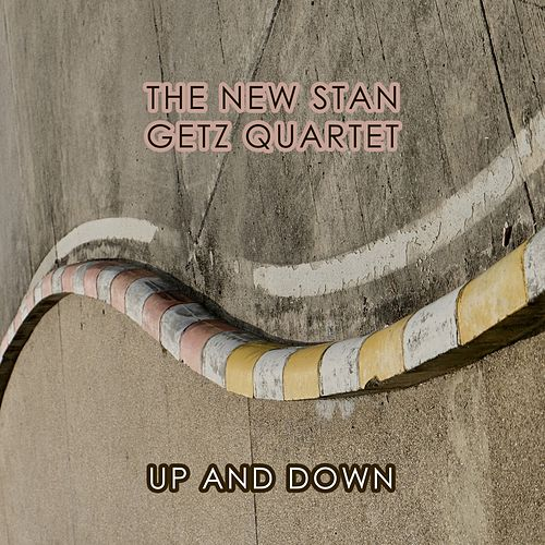 Up And Down de Stan Getz