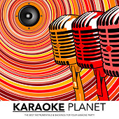 Karaoke Planet - Karaoke Classics, Vol. 8 by Various Artists