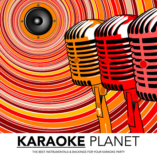 Karaoke Planet - Karaoke Classics, Vol. 2 by Various Artists