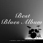 Best Blues Album von Various Artists