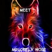 Meet MrLonely Wolf by MrLonely Wolf