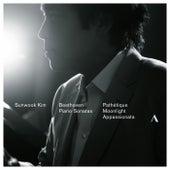 Ludwig Van Beethoven: Piano Sonatas von Sun-Wook Kim