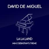 Mia & Sebastian´s Theme von David de Miguel